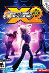 Скачать игру Dance Dance Revolution SuperNOVA через торрент на pc