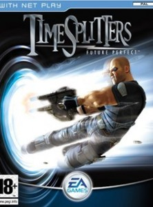 Скачать игру TimeSplitters Future Perfect через торрент на pc