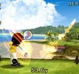 Everybodys Golf 5 взломанные игры