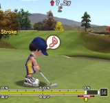 Everybodys Golf 5 на виндовс