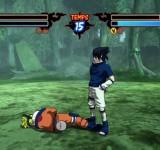 Naruto Rise of a Ninja на ноутбук