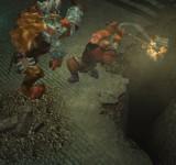 Dungeon Siege Throne of Agony взломанные игры