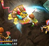 Final Fantasy Crystal Chronicles Ring of Fates полные игры