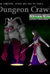 Скачать игру Dungeon Crawl Stone Soup через торрент на pc