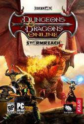 Скачать игру Dungeons and Dragons Online через торрент на pc