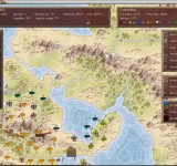 Dominions 3 The Awakening на виндовс