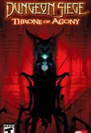 Скачать игру Dungeon Siege Throne of Agony через торрент на pc