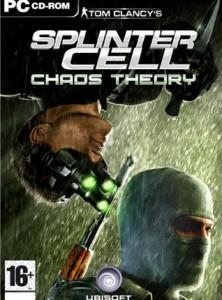 Скачать игру Tom Clancys Splinter Cell Chaos Theory через торрент на pc