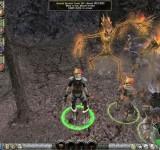 Dungeon Siege 2 на ноутбук