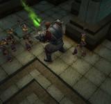 Dungeon Siege Throne of Agony на виндовс