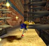 Sonic and the Secret Rings взломанные игры