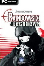 Скачать игру Tom Clancys Rainbow Six Lockdown через торрент на pc