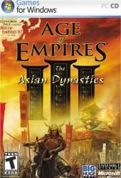Скачать игру Age of Empires 3 The Asian Dynasties через торрент на pc