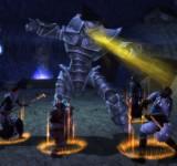 Dungeons and Dragons Online взломанные игры
