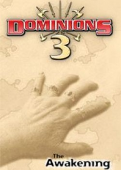 Скачать игру Dominions 3 The Awakening через торрент на pc