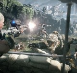Gears of War полные игры