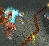Dungeon Siege Throne of Agony на ноутбук