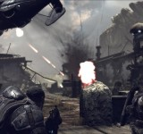Gears of War на виндовс