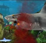 Jaws Unleashed полные игры