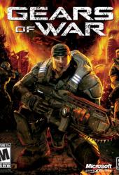 Скачать игру Gears of War через торрент на pc