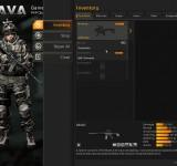 Alliance of Valiant Arms на ноутбук
