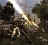Enemy Territory Quake Wars взломанные игры