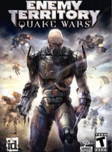 Скачать игру Enemy Territory Quake Wars через торрент на pc