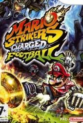 Скачать игру Mario Strikers Charged Football через торрент на pc