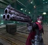 Dirge of Cerberus Final Fantasy 7 полные игры