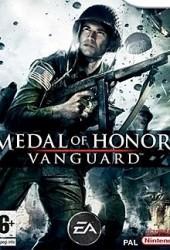 Скачать игру Medal of Honor Vanguard через торрент на pc