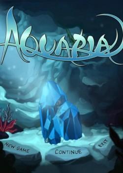 Скачать игру Aquaria через торрент на pc