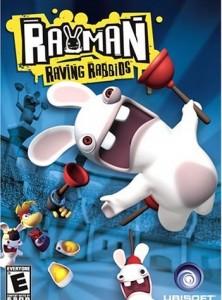 Скачать игру Rayman Raving Rabbids через торрент на pc