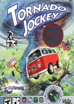 Скачать игру Tornado Jockey через торрент на pc