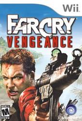 Скачать игру Far Cry Vengeance через торрент на pc