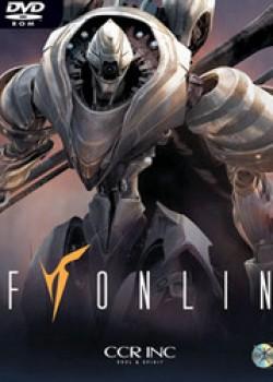 Скачать игру RF Online через торрент на pc