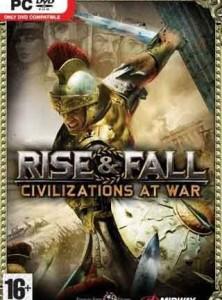 Скачать игру Rise and Fall Civilizations at War через торрент на pc