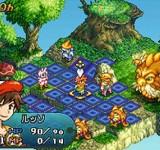 Final Fantasy Tactics A2 Grimoire of the Rift полные игры