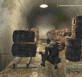 Tom Clancys Splinter Cell Chaos Theory на виндовс