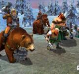 Герои Меча и Магии 5 Владыки Севера на виндовс