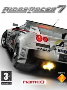 Скачать игру Ridge Racer 7 через торрент на pc