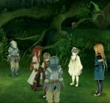 Tales of the Abyss полные игры