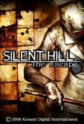 Скачать игру Silent Hill The Escape через торрент на pc