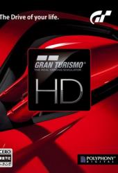 Скачать игру Gran Turismo HD через торрент на pc