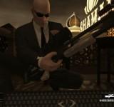 Hitman Blood Money взломанные игры