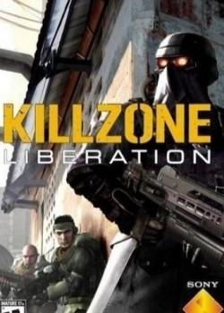 Скачать игру Killzone Liberation через торрент на pc