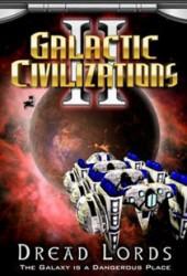 Скачать игру Galactic Civilizations 2 Dread Lords через торрент на pc