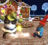 Shrek Super Slam взломанные игры