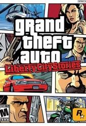 Скачать игру Grand Theft Auto Liberty City Stories через торрент на pc