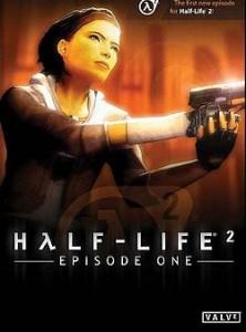 Скачать игру Half Life 2 Episode One через торрент на pc