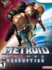 Скачать игру Metroid Prime 3 Corruption через торрент на pc
